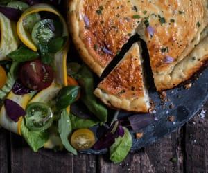 cheesecake, parmesan, and ricotta image