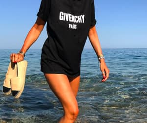 beach, Givenchy, and chanel image