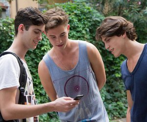 Francisco Lachowski and friends image