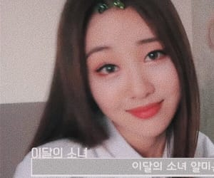 loona icons, yves icon, and go won icon image