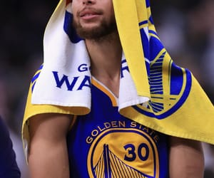 stephen curry, NBA, and golden state warriors image
