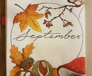 hello, September, and welcome image