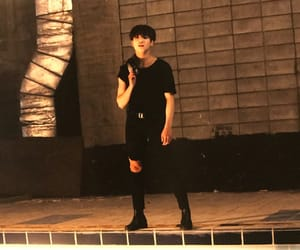 kpop, low quality, and kim taehyung image