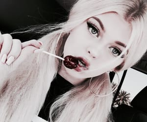 loren gray, loren, and hair image