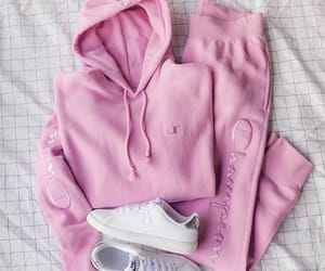 adidas, champion, and fit image