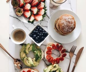delicius, fruit, and food image