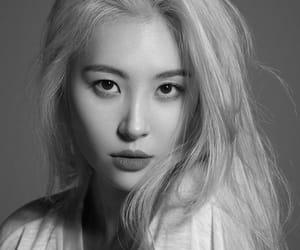 kpop, sunmi, and lee sunmi image
