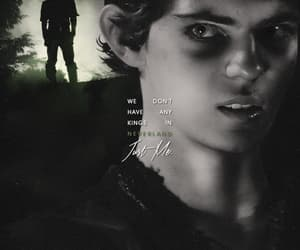 gif, peter pan, and once upon a time image