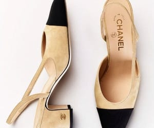 chanel shoes image