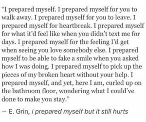 boy, breakup, and heart image