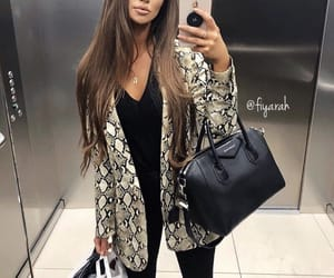 fashion style, outfit clothes, and inspi inspiration image