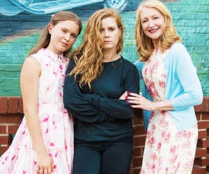 Amy Adams, pretty, and sharp objects image