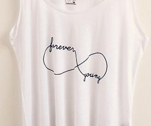 fashion and Forever Young image