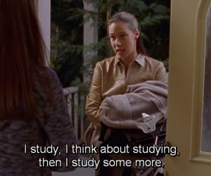 gilmore girls, quotes, and rory gilmore image