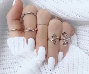 nail art, style, and accessories image