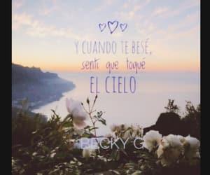 amor, frase, and cancion image