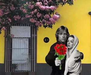 luke skywalker, maria felix, and humor mexicano image