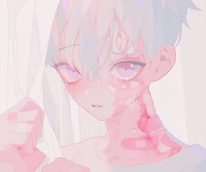 boy, pastel, and cute image