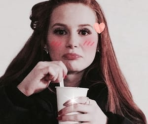 madelaine petsch, riverdale, and fade image