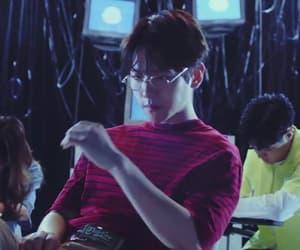 loco, weareone, and baekhyun image