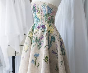 atelier, design, and dress image
