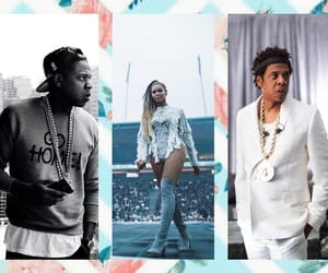 jay-z, beyonce knowles carter, and beyoncé image