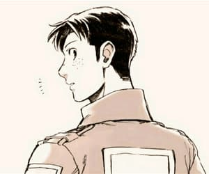 gif, marco, and attack on titan image