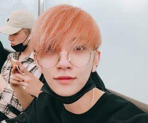 kpop, Seventeen, and joshua image