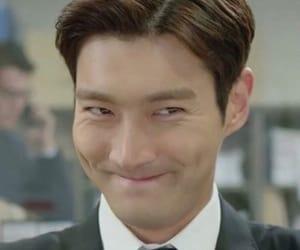 kpop, super junior, and siwon image