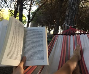 beautiful, holidays, and reading image