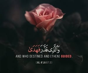 quran, doaa, and ﻋﺮﺑﻲ image