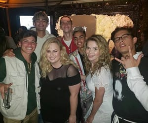 rebel wilson and prettymuch image