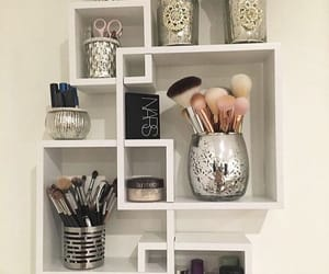makeup, Brushes, and home image