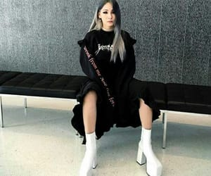 CL, kpop, and 2ne1 image