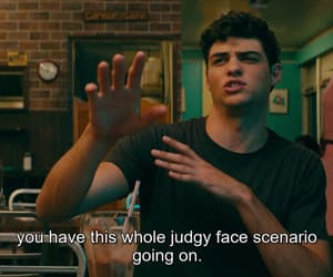 to all the boys, noah centineo, and peter kavinsky image