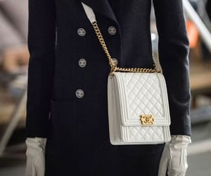 chanel, Couture, and fashion image