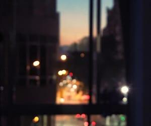 janela, sky, and window image