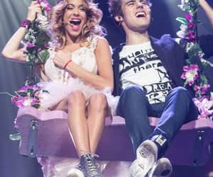 concerts, disney, and violetta image