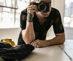 cam, photographer, and fotografía image