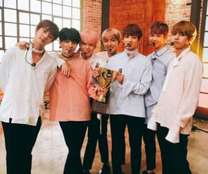 article, k-pop, and bts image