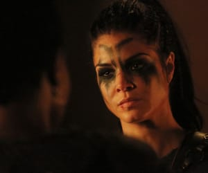 octavia, the 100, and the100 image