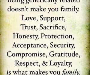 advice, quote, and family image