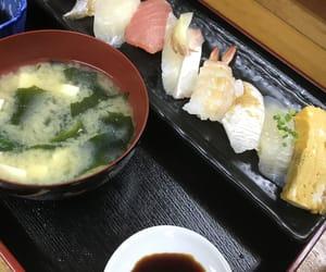 japan, ranch, and sashimi image