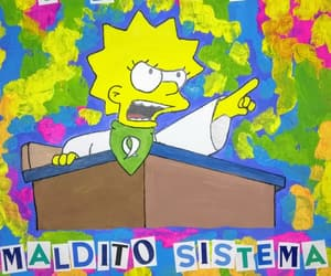 argentina, art, and arte image
