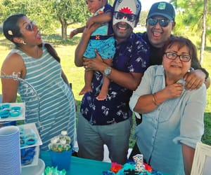 family, happy birthday, and tiburon image