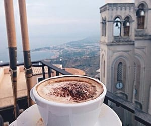 beautiful, city, and drink image