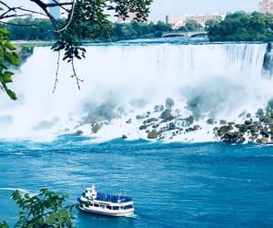 falls, niagara falls, and niagara image