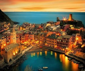 aesthetic, bay, and italia image