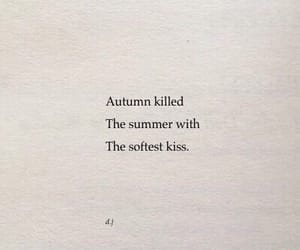 autumn, quotes, and summer image