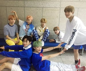 nct dream, mark, and jaemin image